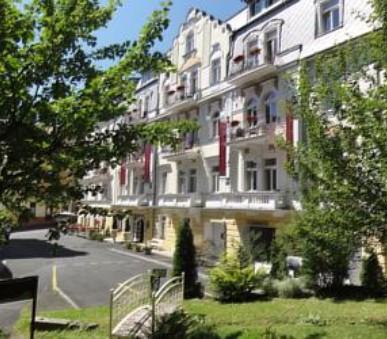 Residence Romanza (hlavní fotografie)