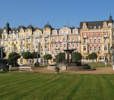 Orea Spa Hotel Palace Zvon (hlavní fotografie)