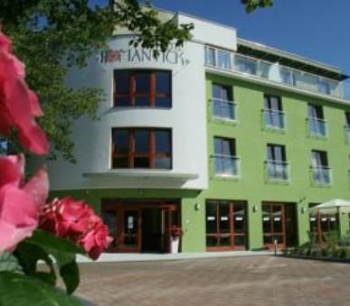 Romantick Design Hotel (hlavní fotografie)