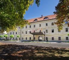 Hotel Tereziánský Dvůr