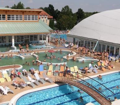 Mosonmagyarovár, Aqua Hotel Termal