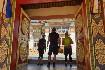 Bhútán na kole v pohodě (fotografie 2)