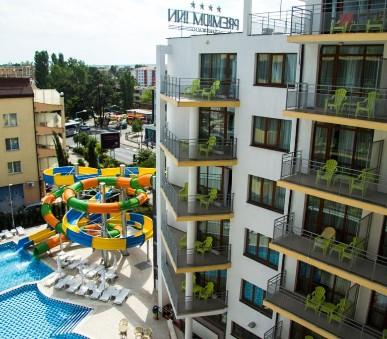 Hotel Best Western Plus Premium Inn (hlavní fotografie)