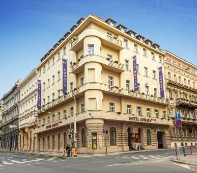 Hotel Sonata (hlavní fotografie)