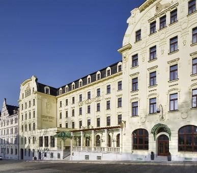 Clarion Grandhotel Zlatý Lev (hlavní fotografie)