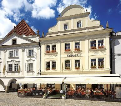 Hotel Oldinn (hlavní fotografie)