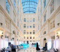 Hotel Barcelo Palace Brno