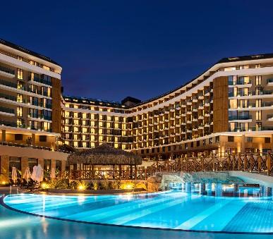 Hotel Aska Lara Resort And Spa