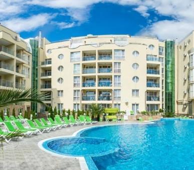 Hotel Vechna R (hlavní fotografie)