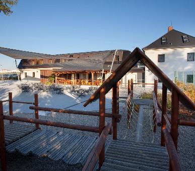 Penzion a pivovar Nový Rybník