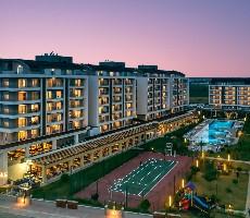 Hotel Sherwood Suites Resort