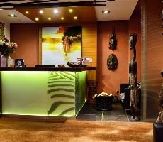 Hotel Afrika