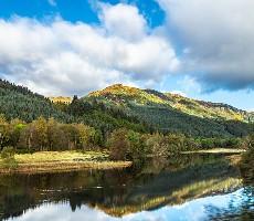 To Nejlepší Z Edinburghu + Jezero Loch Ness