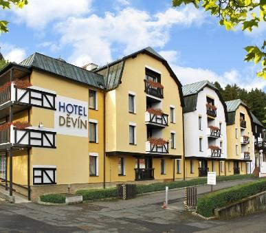 Spa Hotel Děvín (hlavní fotografie)