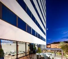 Hotel Occidental Praha