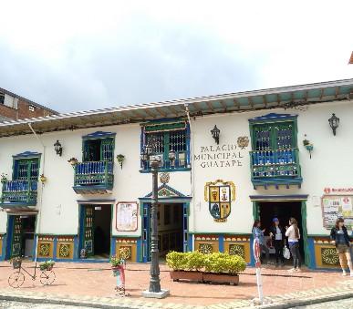 Severní Kolumbie