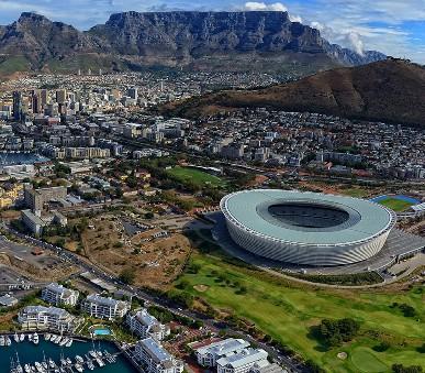 8 denní Kapské Město - balíček klasik