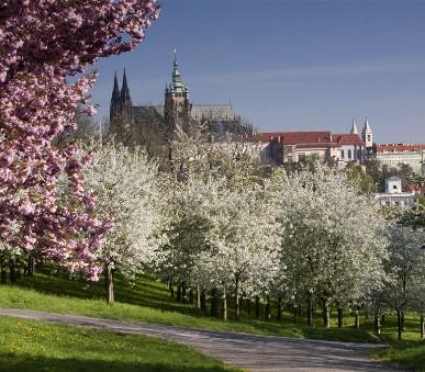 Hotel NH Prague City (hlavní fotografie)