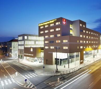 Clarion Congress Hotel Ústí nad Labem (hlavní fotografie)