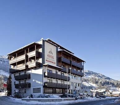 Hotel Malerhaus Fügen (hlavní fotografie)