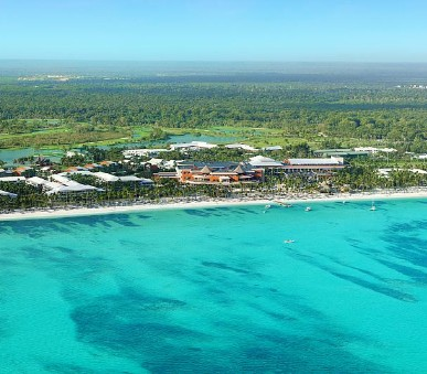 Hotel Barceló Bavaro Palace Deluxe