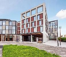 Hotel Hampton by Hilton Dubai Al Seef