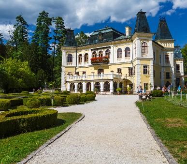Za krásami východního Slovenska - autokarem