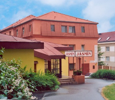 Hotel Jasmín (hlavní fotografie)