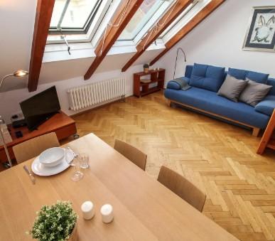 Rekreační apartmán O21 (CZ1101.102.1) (hlavní fotografie)