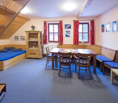 Rekreační apartmán Areál Skiland Ostružná (CZ7884.10.1) (hlavní fotografie)