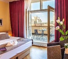 Hotel Amarilis Prague