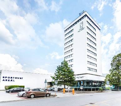 Hotel Restart (hlavní fotografie)