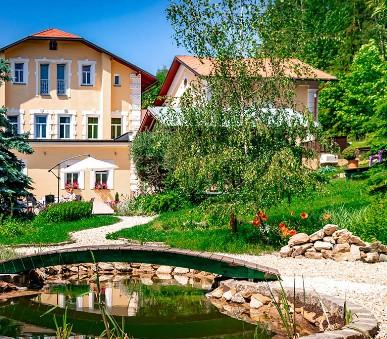 Boutique Hotel Swisshouse (hlavní fotografie)