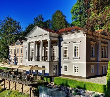 Hotel Villa Patriot (hlavní fotografie)