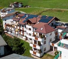 Hotel Garni Philipp – pokoje