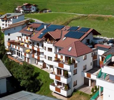 Hotel Garni Philipp – pokoje (hlavní fotografie)