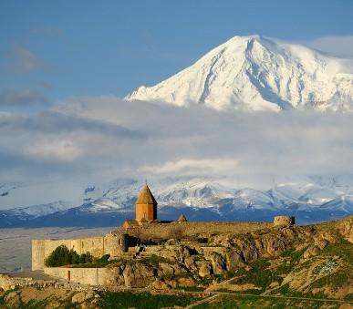To nejlepší z Arménie + Jerevan a krásy Kavkazu