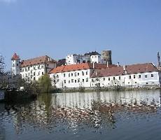 Krásy jižních Čech a zážitkový výlet Jindřichův Hradec a kraj Waldviertel
