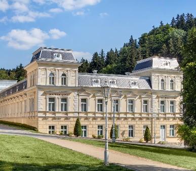 Hotel Maria Spa (hlavní fotografie)