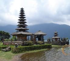 Bali + Lombok
