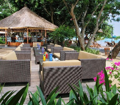 Hotel Prama Sanur Beach Bali (hlavní fotografie)