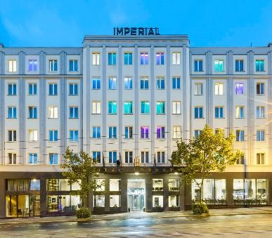 Hotel Pytloun Grand Hotel Imperial (hlavní fotografie)