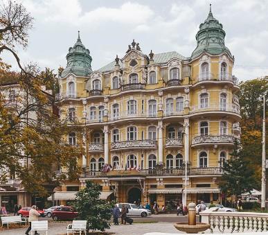 Hotel Bohemia (hlavní fotografie)