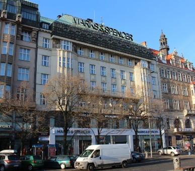 Wenceslas Square Apartments (hlavní fotografie)