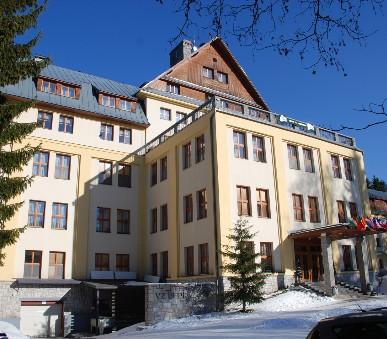 Hotel VZ Bedřichov (hlavní fotografie)