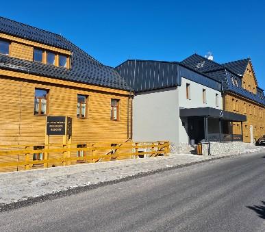 Hotel Keilberg Resort