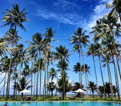 Blue Water Resort Hotel