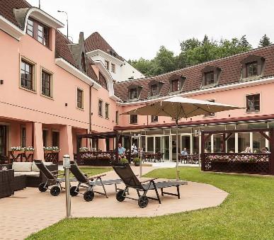 Hotel Hoffmeister & Spa (hlavní fotografie)