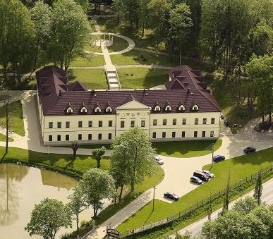 Chateau Kynšperk (hlavní fotografie)