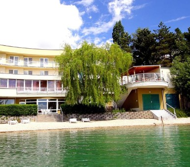 Hotel Zátoka (hlavní fotografie)